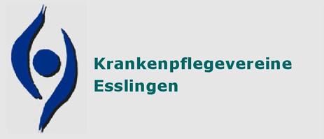Logo Evangelischer Krankenpflegeverein Esslingen